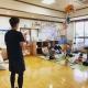 保育園でママトレ姿勢改善講座を初開催